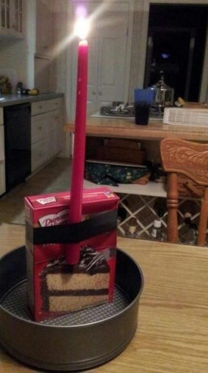 The Laziest Things To Ever Happen