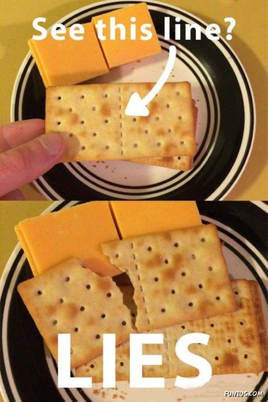 This Is Why I Have Trust Issues