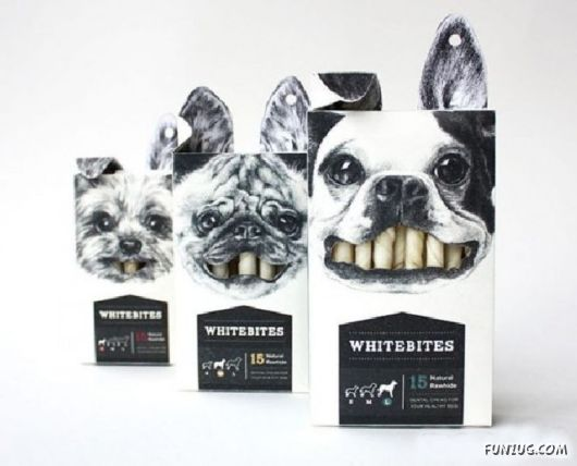 Creative And Cool Packaging Designs