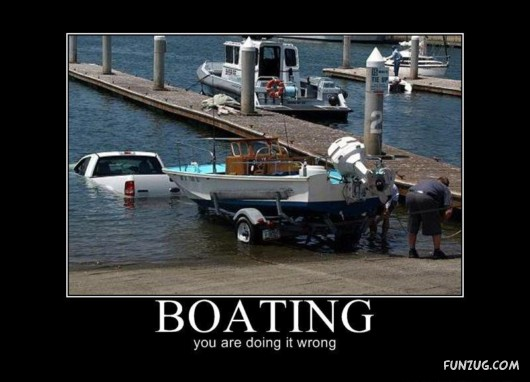 You Are Doing it WRONG!