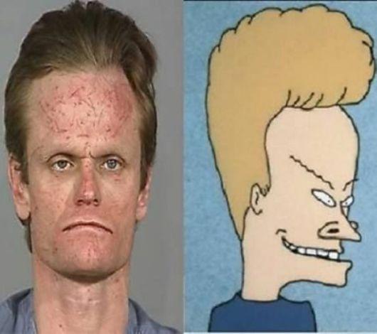 Amazing Real People Who Look Like Cartoons