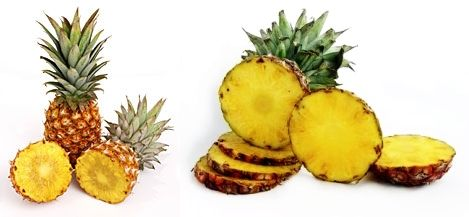Interesting Facts About The Pineapple