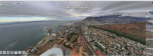 Amazing Virtual Tour To Fantastic Places