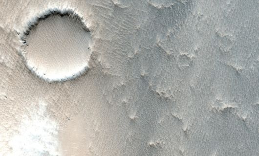 Beautiful Photos Of The Surface Of Mars