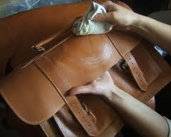 How To Protect Leather Products In The Rains