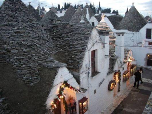 Alberobello - The Unique Italian Village