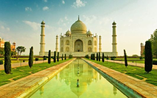 Most Incredible Monuments Ever Built