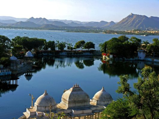 Tempting Temples And Territories In India
