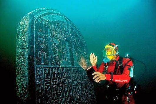 Explorers Discover An Ancient 1200 Year Old Egyptian City