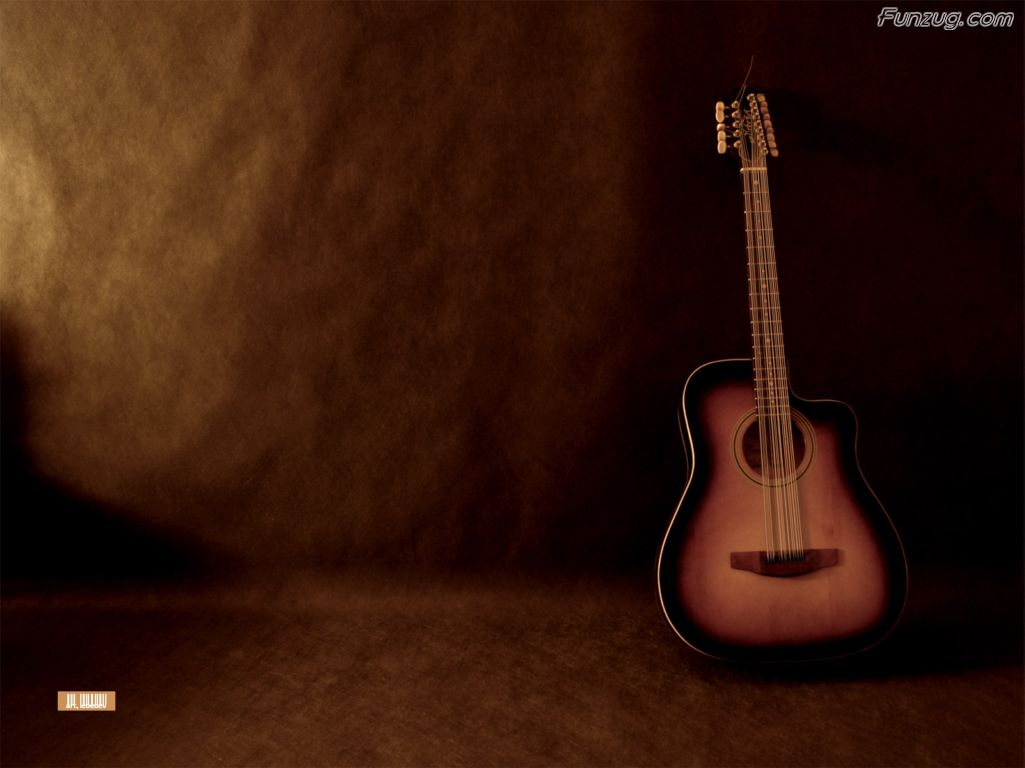 Click To Enlarge Cool Guitar Wallpapers Collection