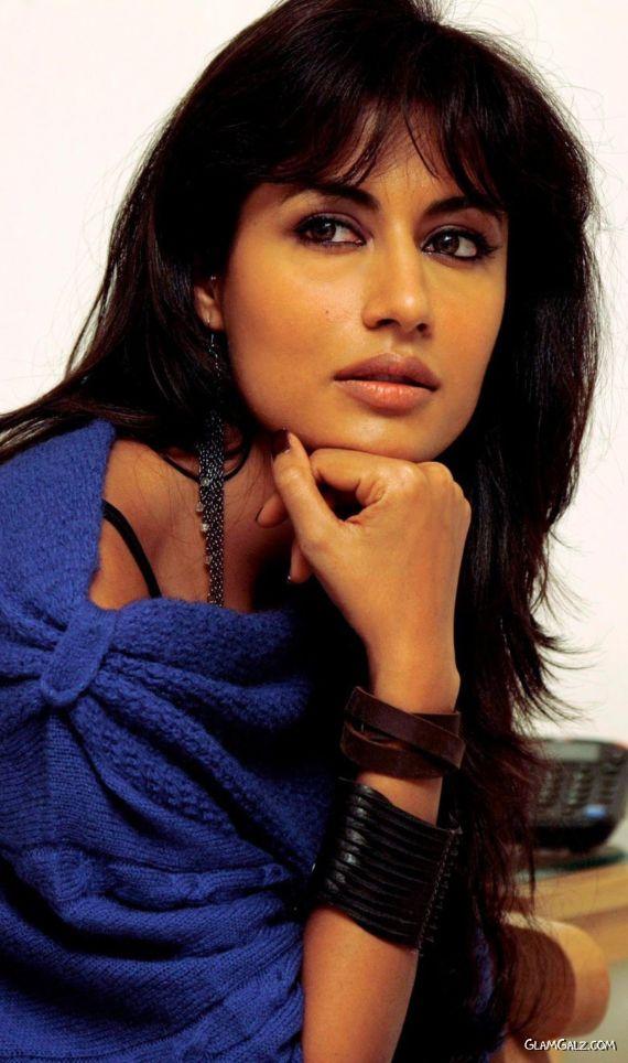Lovely Indian Actress Chitrangada Singh
