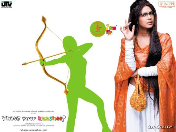 Priyanka Chopra in 12 Dazzling Avatars