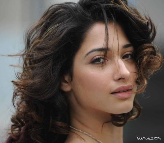 Tamannaah's Early Morning Photoshoot