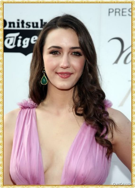 Madeline Zima at Young Hollywood Awards