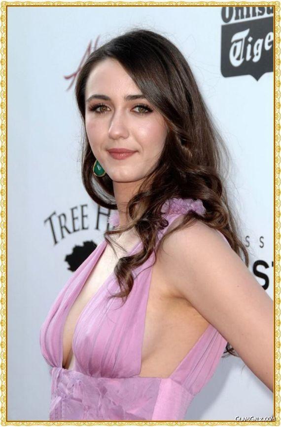 Madeline Zima at Young Hollywood Awards