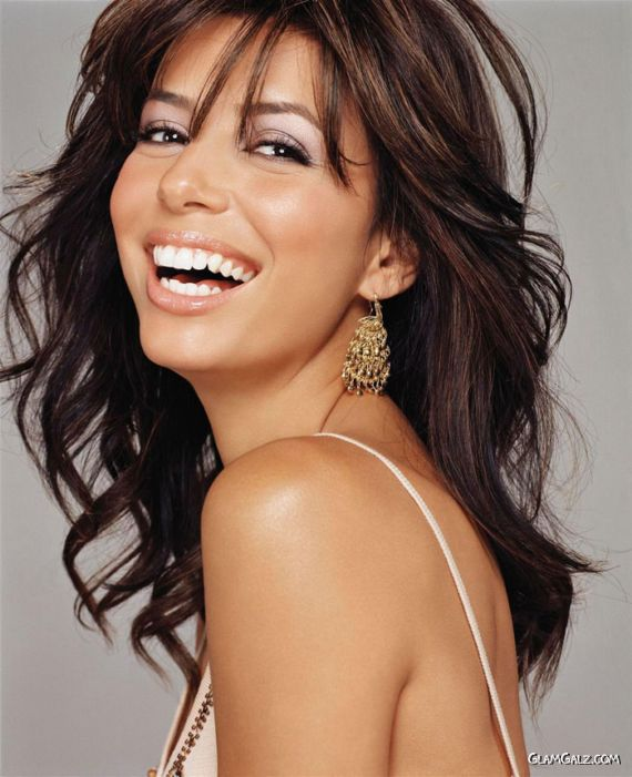 Face of the Month: Eva Longoria