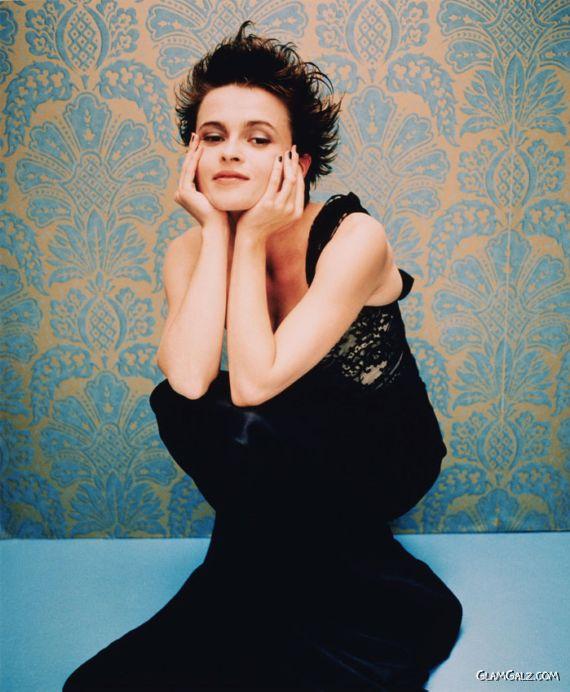 Gorgeous Helena Bonham Carter