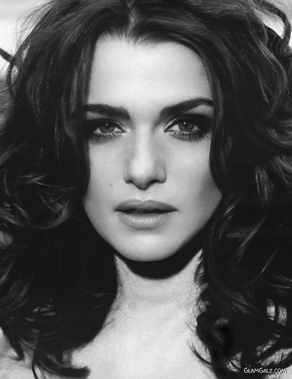 Hot Rachel Weisz Photoshoot