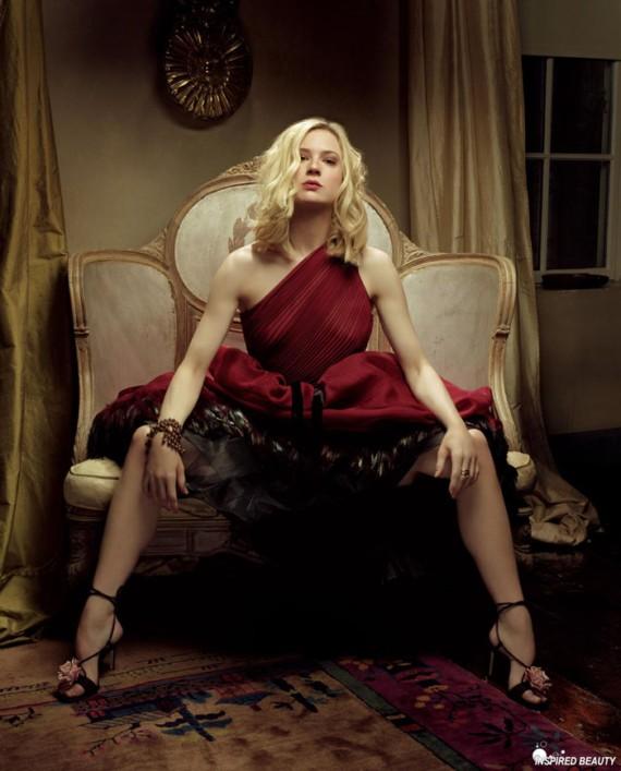 Gorgeous Renee Zellweger Photoshoot