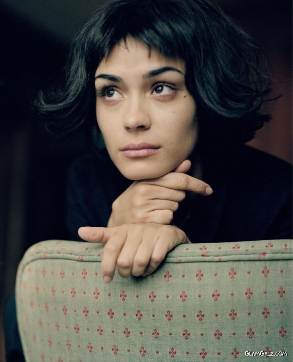 American Actress Shannyn Sossamon