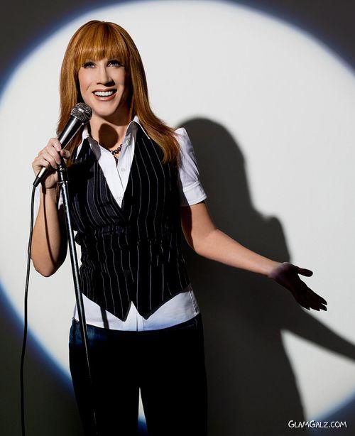 Gorgeous Kathy Graffin Photoshoot