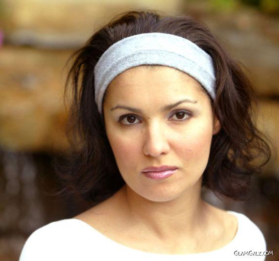 Russian Beauty Anna Netrebko