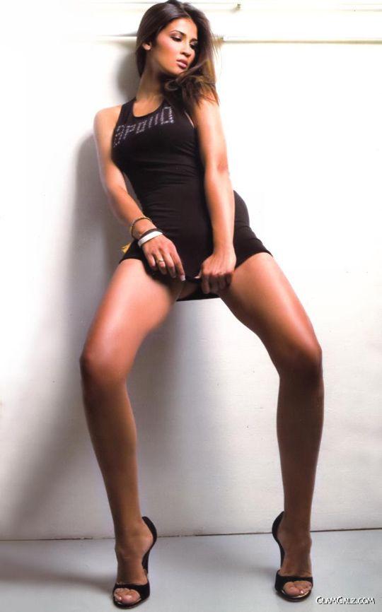 Italian Model Francesca Lodo