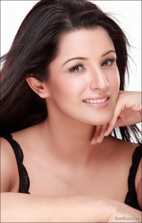 Sara Dhillon from Femina Miss India