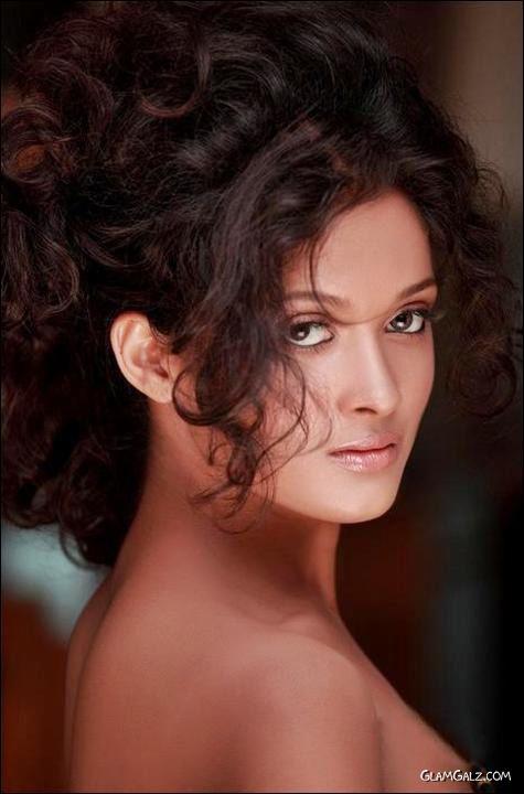 Indian Model Sushree Shreya Mishra