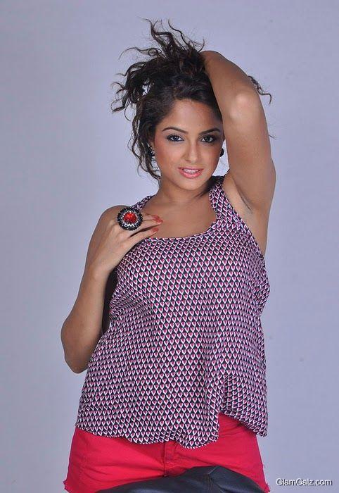 Indian Beauty Asmita Sood