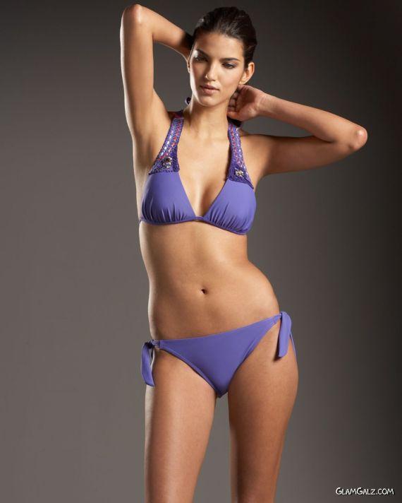 Truly Brazilian Beauty Karoline Amaral