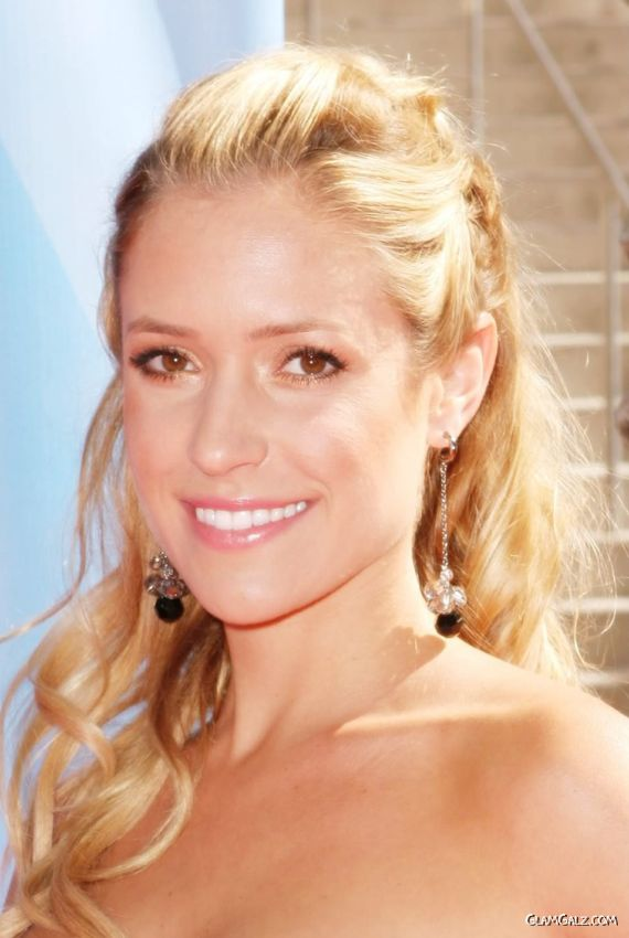 Smiling Beauty Kristin Cavallari