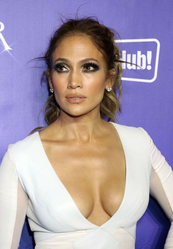 Jennifer Lopez For All I Have Residency After Party