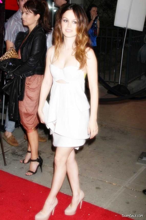 Rachel Bilson at Wait for Forever Premiere