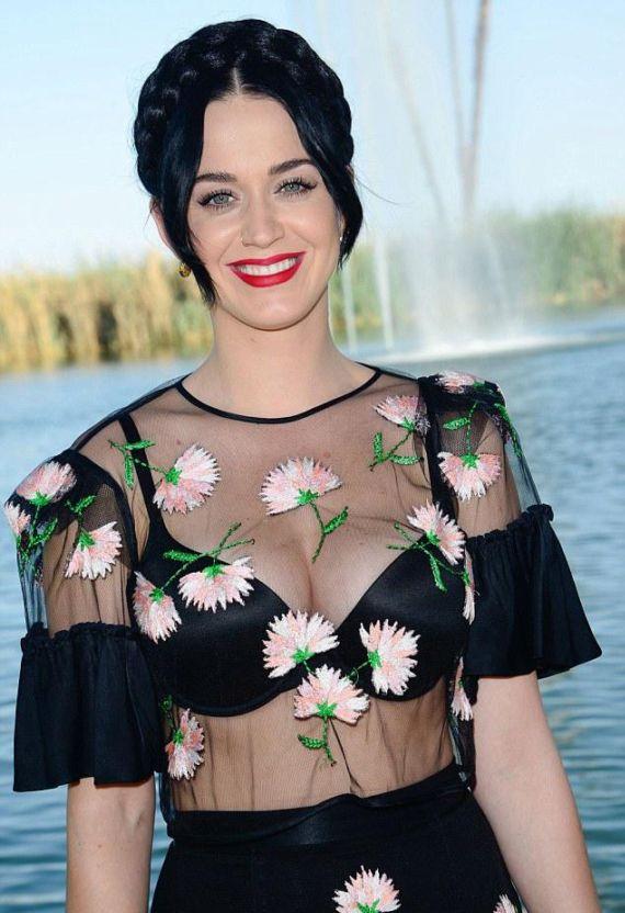 Katy Perry Soho Desert House in La Quinta