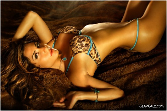 Shana Marie Exclusive Shoot