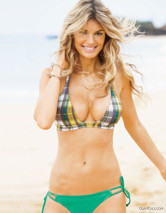 Marisa Miller Bikini Photoshoot