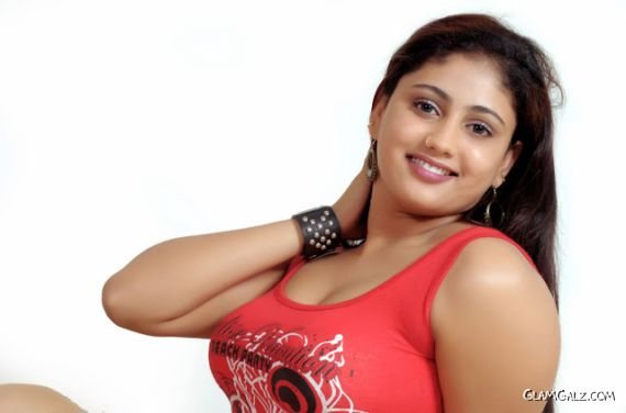 Amrutha Valli Awesome Photo Stills