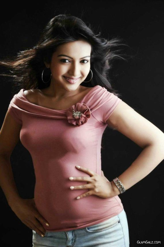 Face Of The Month: Catherine Tresa