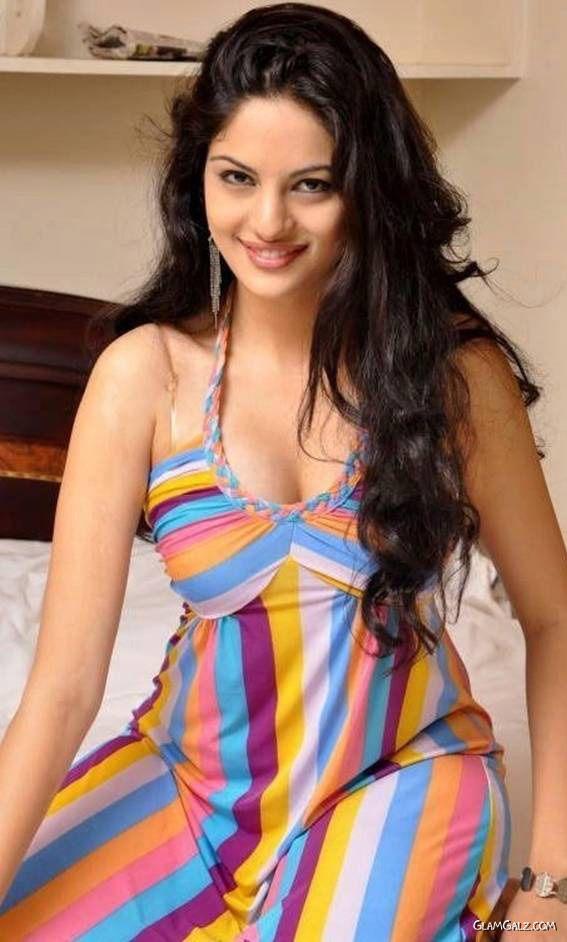 Tollywood Actress Jinal Pandya