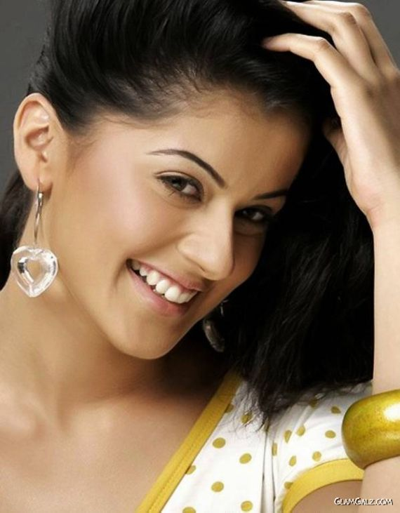 Cute Tolly Beauty Tapsee
