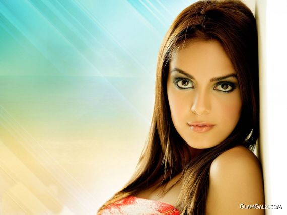 Click to Enlarge -Most Beautiful Bollywood Babez Walls
