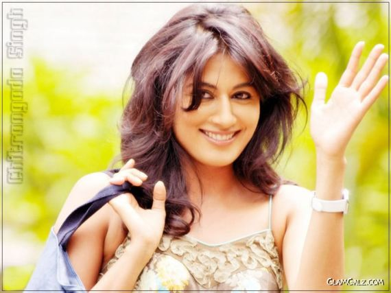 Click to Enlarge -Pretty Chitrangada Singh Wallpapers