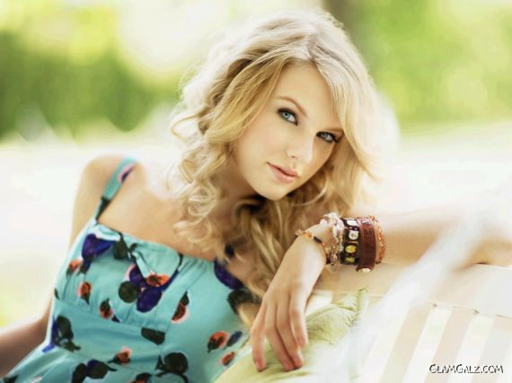 Click to Enlarge - Beautiful Taylor Swift Walls