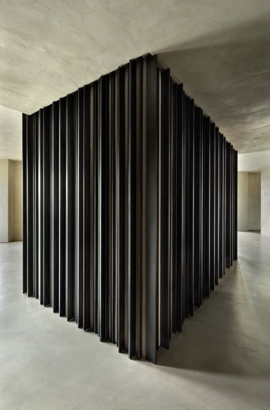 Incredible Staircase Transforms Appearance
