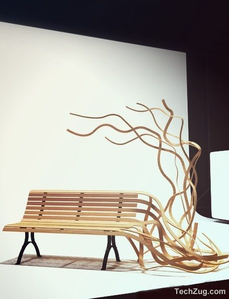 Creative And Super Cool Furniture Pieces