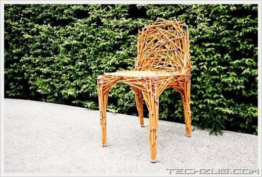 Very Funny Creative Chairs