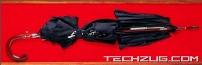 Top Ten Best Spy Gadgets
