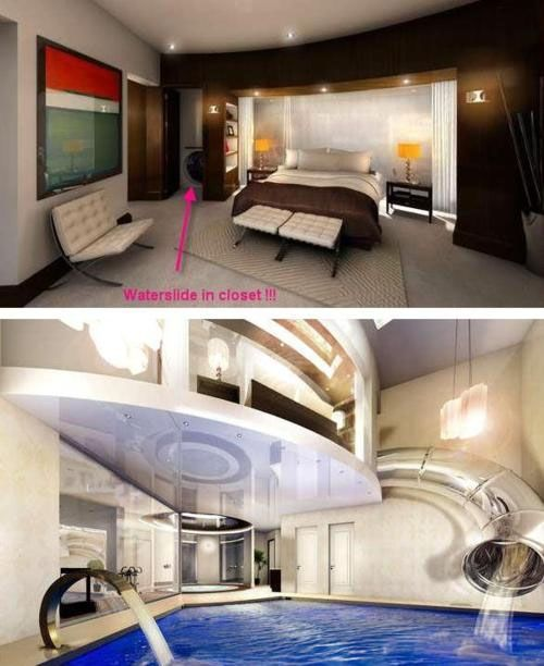 Fantastic Rooms Of Your Dreams