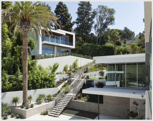 The Most Expensive Sunset Strip Home
